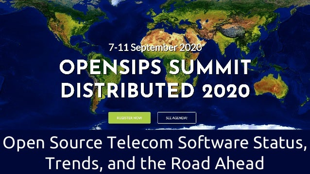 Open Source Telecom Software Status, Trends, and the Road Ahead