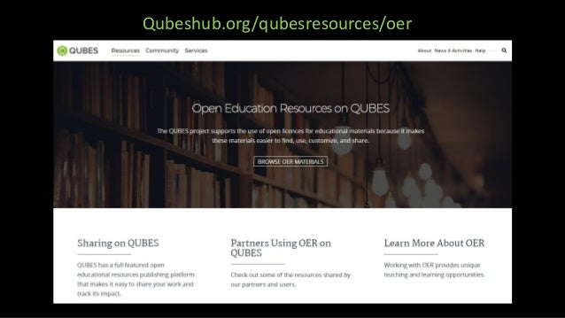 • At Keene State College, we use OER and other free resources for nearly ALL Biology courses. We have collectively saved o...