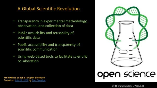Student shares methods and data from her independent research project Open Pedagogy/Open Science