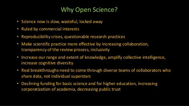 Faculty-Student Co-authored and Open Access Research Article CC BY NC ND Open Pedagogy/Open Science
