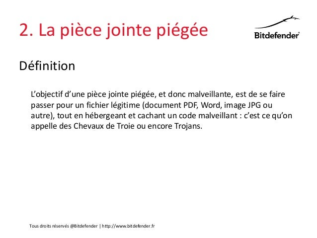 Phishing Piece Jointe Piegee Que Cachent Les Mails