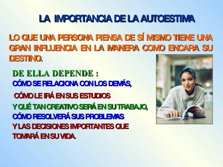 Less Gallegos Coach: ¿Qué es la Autoestima?