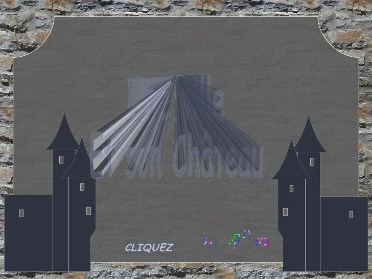 Une ville Et son Château CLIQUEZ