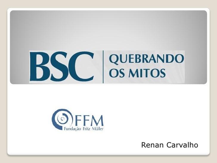 Renan Carvalho<br />