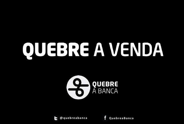 @quebreaban ca   QuebreaBanca