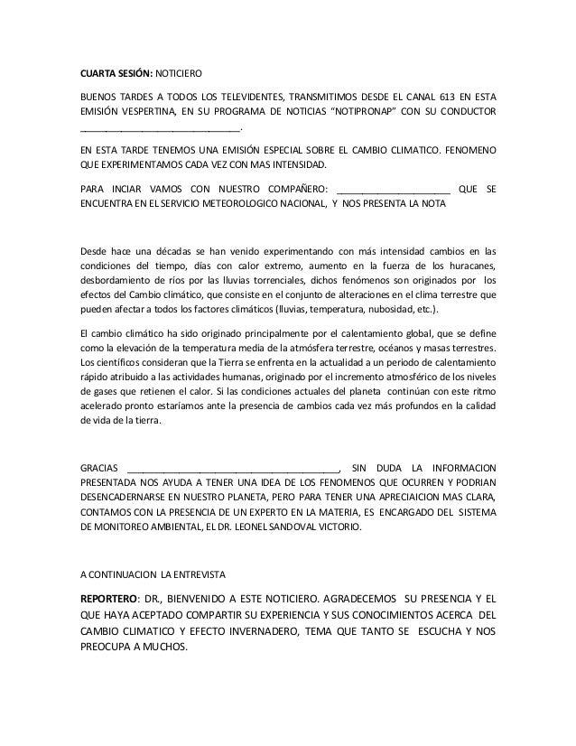 CUARTA SESIÓN: NOTICIEROBUENOS TARDES A TODOS LOS TELEVIDENTES, TRANSMITIMOS DESDE EL CANAL 613 EN ESTAEMISIÓN VESPERTINA,...