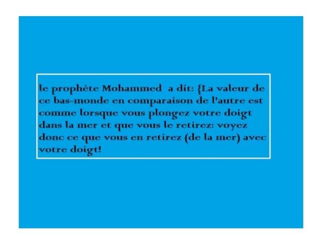 Que dit l'islam sur le jour du jugemen   7