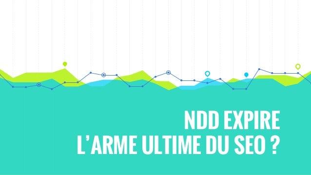 NDD EXPIRE L'ARME ULTIME DU SEO ?