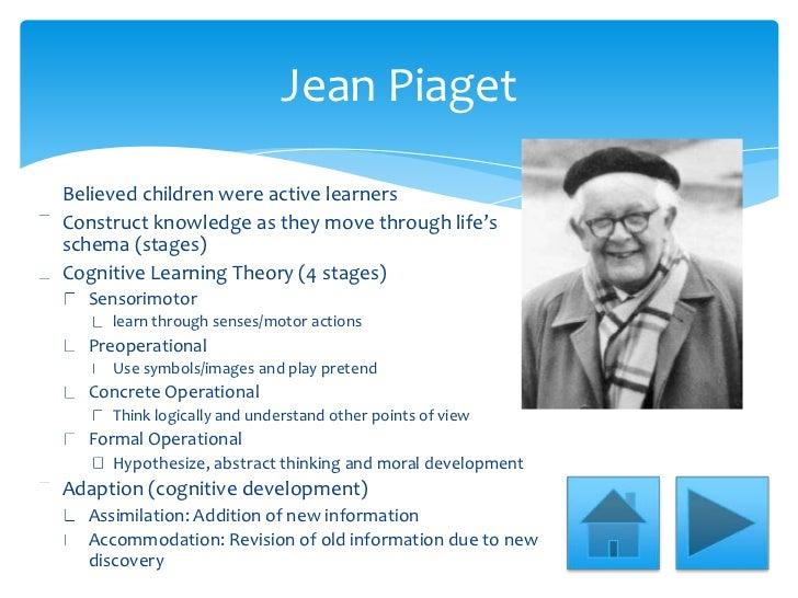 Learning theory (education) - Wikipedia