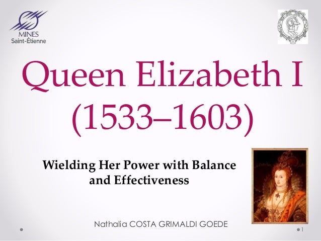 a comparison of queen elizabeth i What is the difference between elizabeth tudor (queen elizabeth i) and mary tudor (queen mary of scots.