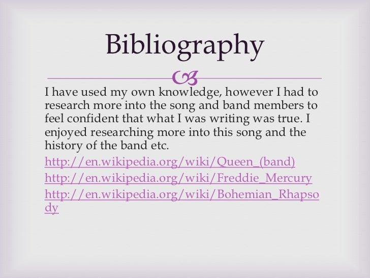 bohemian rhapsody analysis essay 搜尋關於: bohemian rhapsody guitar solo analysis essay does homework help you get better grades.