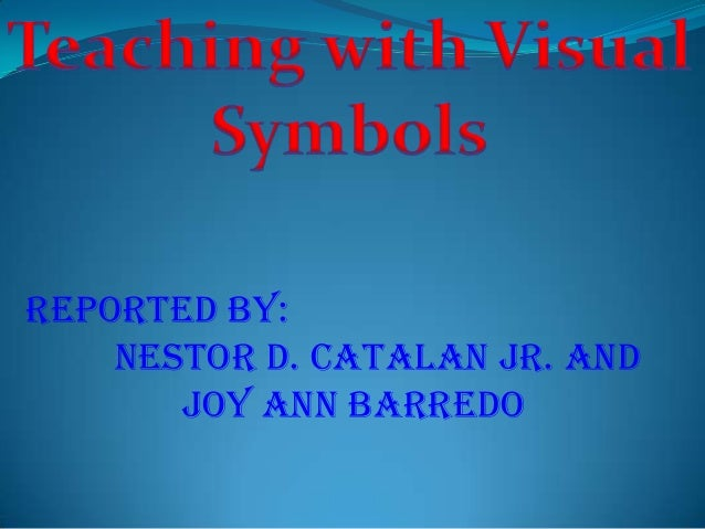 Reported by: Nestor D. Catalan jr. and Joy Ann Barredo