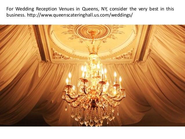 Best Wedding Venue In Queens