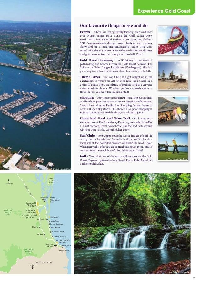 ... 13.  sc 1 st  SlideShare & Queensland brochure 2017