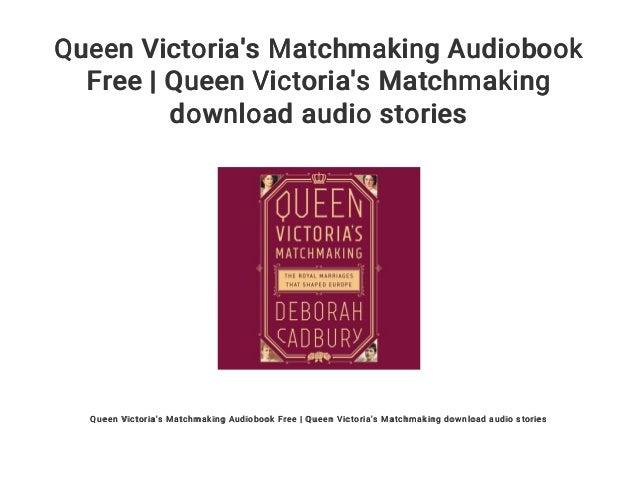 matchmaking Victoriaolaglig dejtingsajt