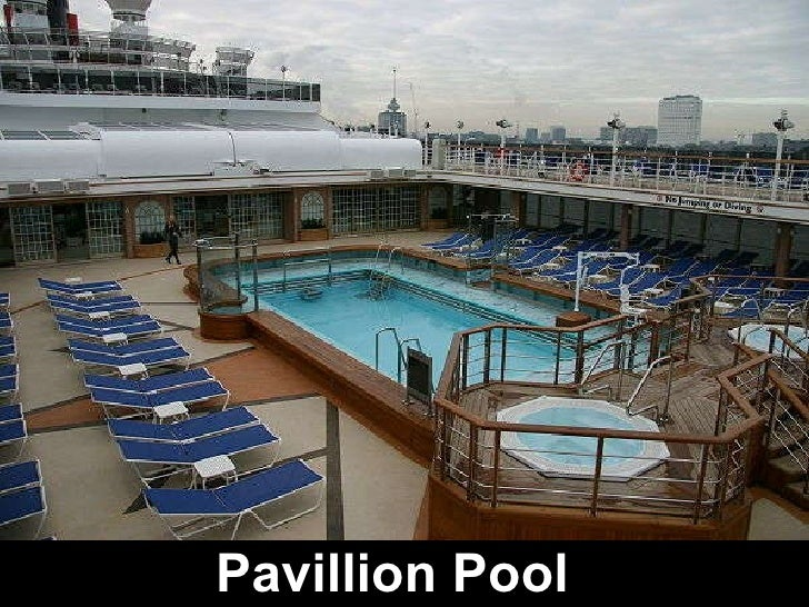 Queen victoria tour - Queen mary swimming pool victoria ...