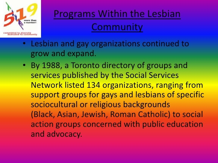 Stigmas<br />Lesbian should feel shame.<br />Goes against Godly image/rules of the religion and church.<br />Lesbians and ...