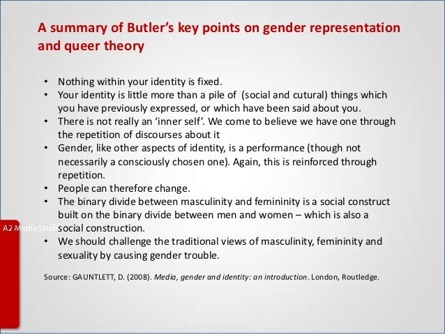 Feminist Perspectives on Sex and Gender