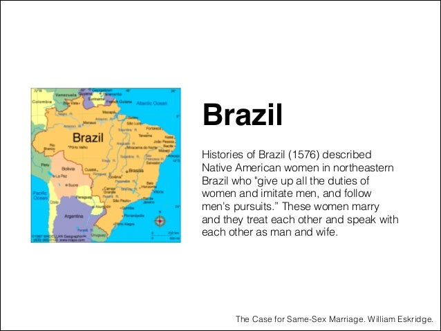 """Brazil"""" ! Histories of Brazil (1576) described Native American women in northeastern Brazil who """"give up all the duties of..."""
