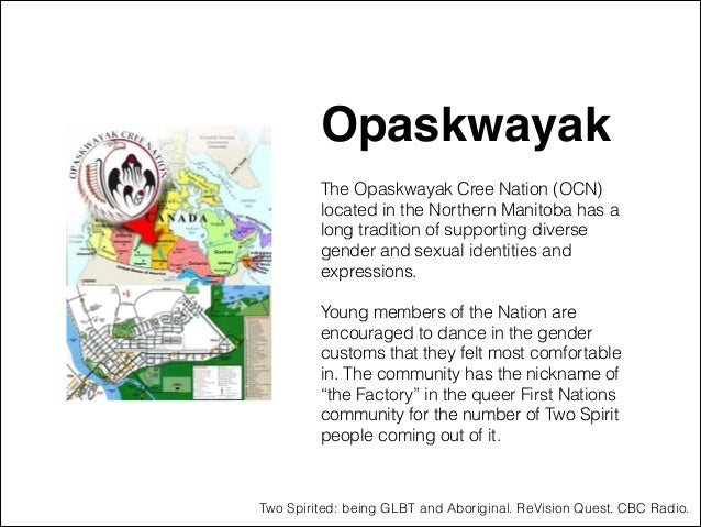 """Opaskwayak"""" ! The Opaskwayak Cree Nation (OCN) located in the Northern Manitoba has a long tradition of supporting diverse..."""