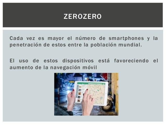 Cada vez es mayor el número de smartphones y la penetración de estos entre la población mundial. El uso de estos dispositi...