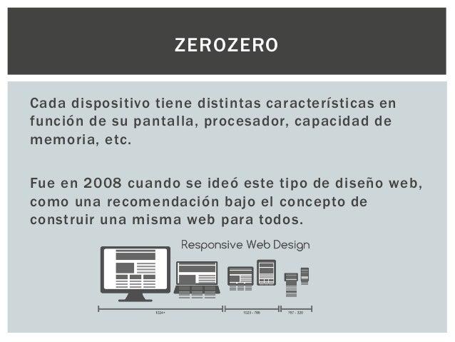 Cada dispositivo tiene distintas características en función de su pantalla, procesador, capacidad de memoria, etc. Fue en ...