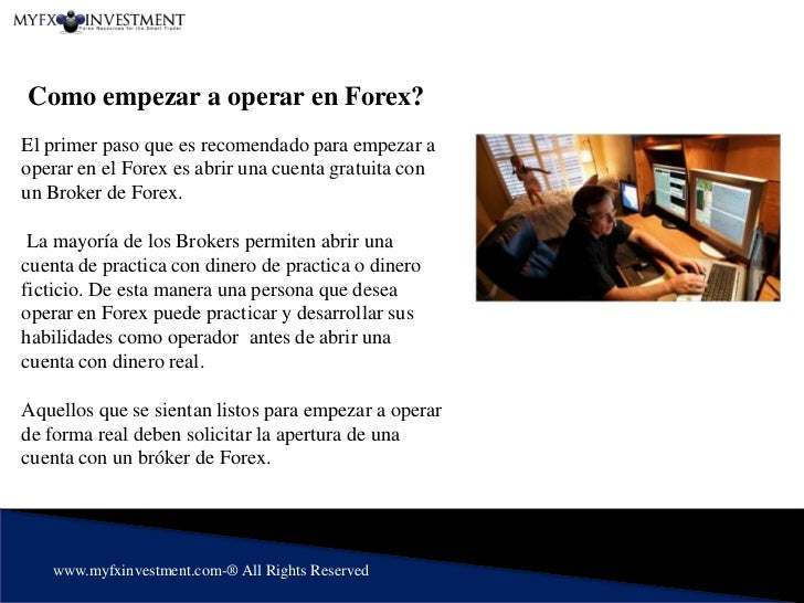 El mercado forex es legal