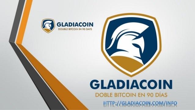Gladiacoin que es
