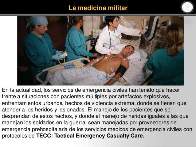 En la actualidad, los servicios de emergencia civiles han tenido que hacer frente a situaciones con pacientes múltiples po...
