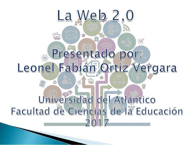  Qué es la Web 2,0?  Principios de las aplicaciones web 2,0  Ejemplos de aplicaciones web 2,0  Tecnologías que dan vid...