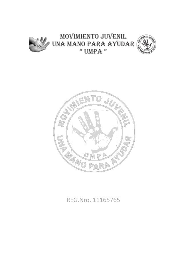 REG.Nro. 11165765