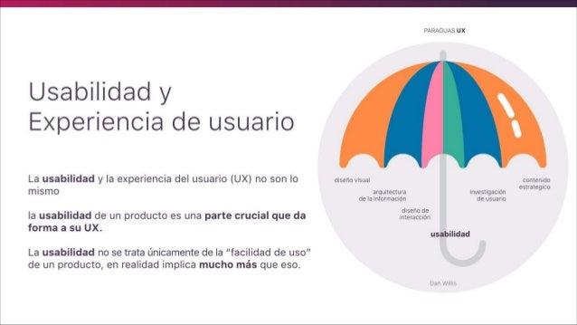 ¿Qué &%$# es UX?