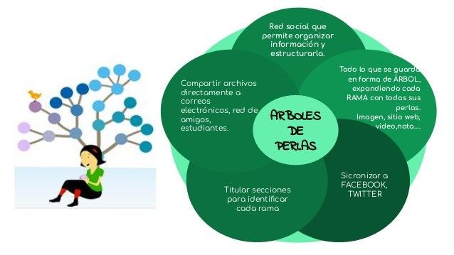 Qué es y para qué sirve PEARLTREES Slide 2