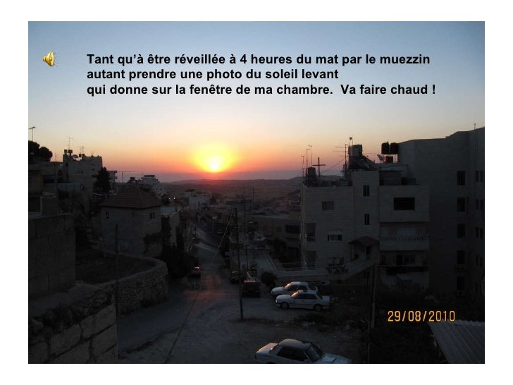 Quelques photos de bethléem Slide 2