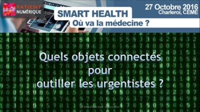 Dr Arnaud Depil Duval - CH Eure Seine