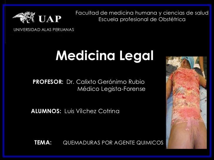 Facultad de medicina humana y ciencias de salud                                    Escuela profesional de ObstétricaUNIVER...