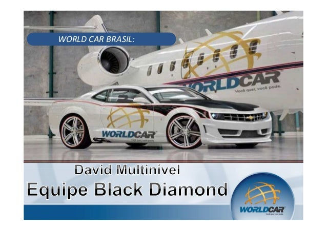 WORLD CAR BRASIL: