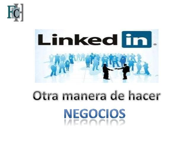  Es la red social profesional más importante del mundocon más de 225 MILLONES DE USUARIOS En España hay más DE CUATROMIL...