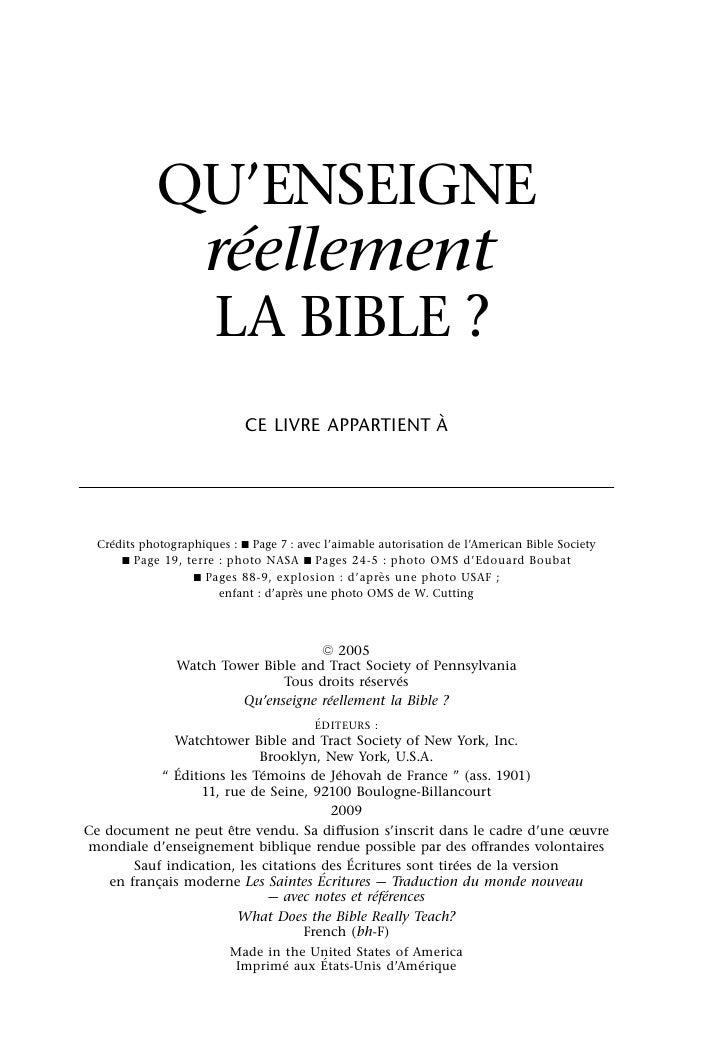 lapro la bible de lamiti et du partage