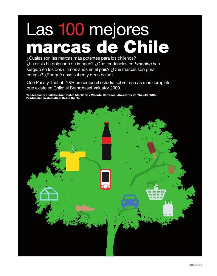 Las 100 mejores marcas de chile - Las mejores marcas de sofas ...