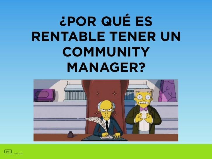 ¿Qué puede hacer un Community Manager por tu empresa?