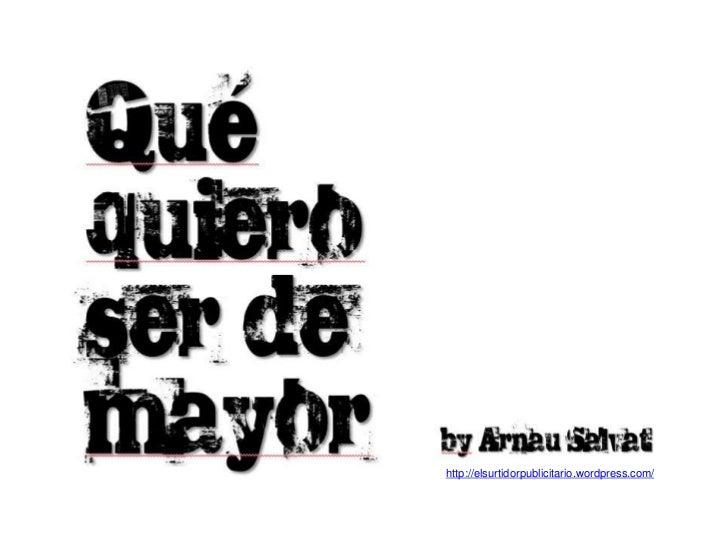 http://elsurtidorpublicitario.wordpress.com/<br />