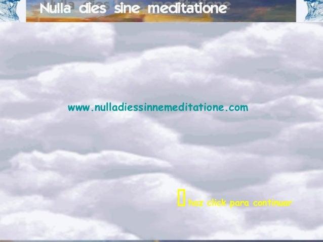 haz click para continuar www.nulladiessinnemeditatione.com
