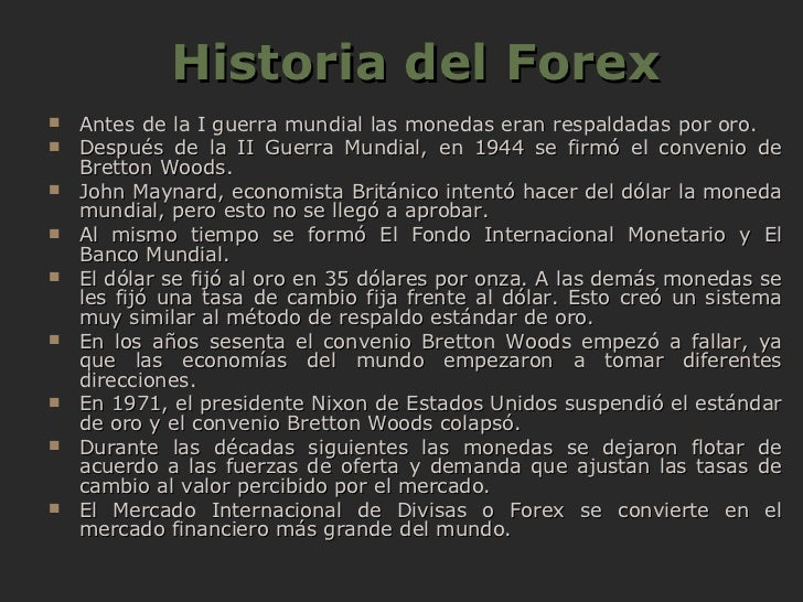 Historia do forex atomico investment holdings limited
