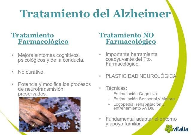 Qué es el alzheimer por vitalia centros de dia