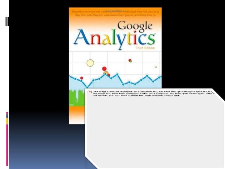 Qué es gloogle analytics