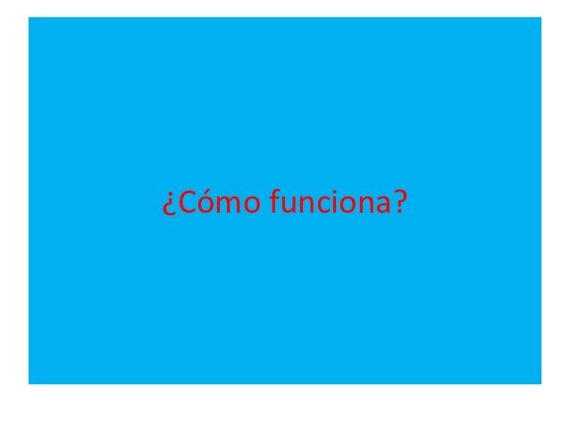 ¿Qué es internet? Slide 3