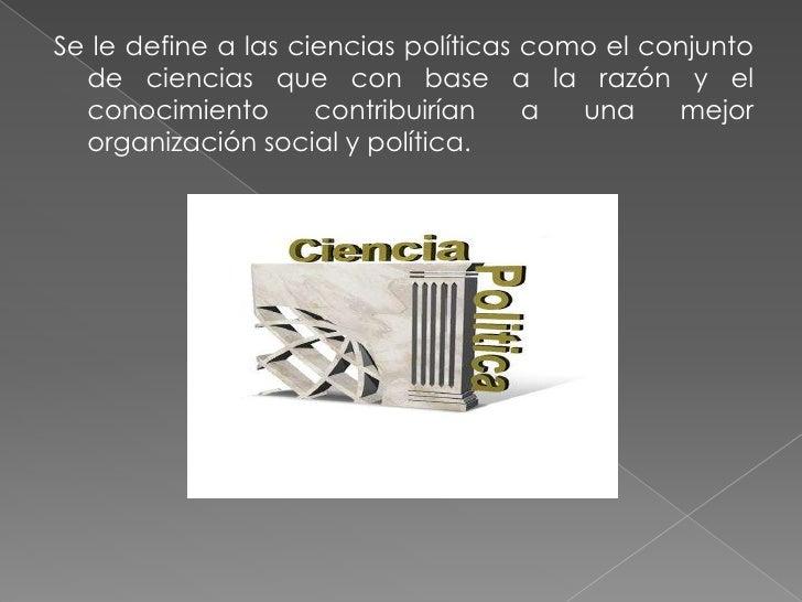 13+ Dibujo Que Es La Ciencia Politica Pictures