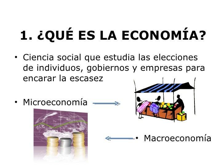 Qu es la econom a y cu l es el problema econ mico - Cual es la calefaccion mas economica ...