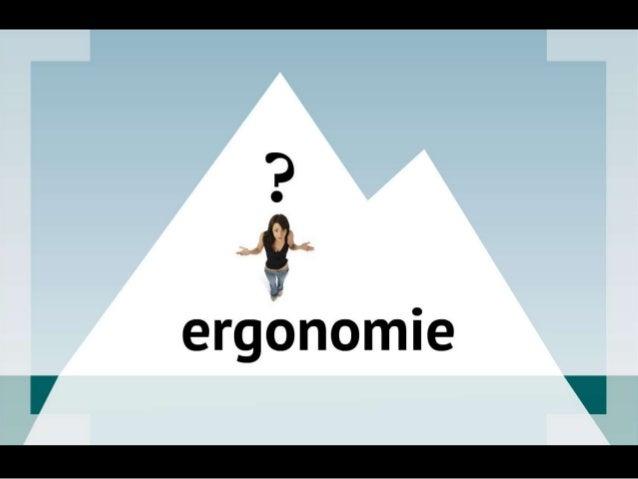 Qu'est-ce que l'ergonomie logicielle ?